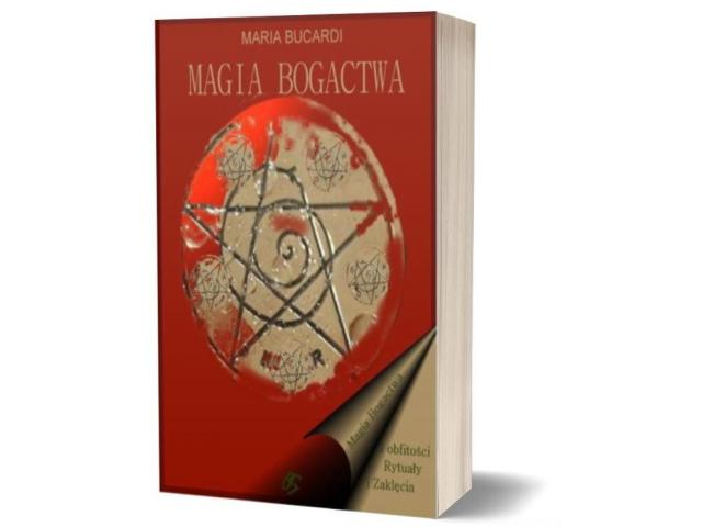 Magia Bogactwa Ebook